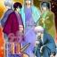 กินทามะ Gintama เล่ม 66 สินค้าเข้าร้านวันศุกร์ที่ 16/2/61