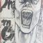 Shamo นักสู้สังเวียนเลือด เล่ม 31 สินค้าเข้าร้านวันจันทร์ที่ 11/6/61