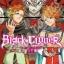 Black Clover เล่ม 14 จุดประกายไฟสีทองและดำ สินค้าเข้าร้านวันพุธที่ 11/4/61