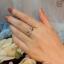 แหวน Infinty ประดับเพชรแท้ thumbnail 4