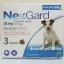 Nexgard 4-10 kg. Exp.12/18 thumbnail 1
