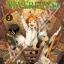 พันธสัญญาเนเวอร์แลนด์ The Promised Neverland เล่ม 2 คอนโทรล สินค้าเข้าร้านวันอังคารที่ 17/10/60