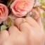 แหวนเพชรดีไซน์มงกุฏ thumbnail 6