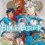 Black Clover เล่ม 12 ความหดหู่ของสาวหนาม สินค้าเข้าร้านวันอังคารที่ 13/2/61