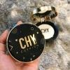 Chy cushion คุชชั่นโฮยอน แบบตลับ : เบอร์ Y1 - (สำหรับผิวขาว / ขาวเหลือง) 1 ตลับ