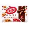 KitKat Chocolatory Moleson รสช็อคโกแลต
