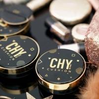 คุชชั่น Chy cushion by โฮยอน แบบตลับ ใหม่