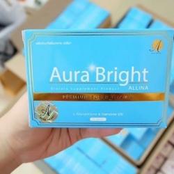 ออร่าไบร์ท วิตามินผิวขาว (Aura Bright Super Vitamin) พัฒนาสูตรใหม่