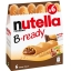nutella B-ready นูเทลล่า บีเร้ดดี้