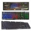 TECFON model : K-596 Blacklight Gaming Keyboard