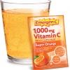 SALE : Emergen-C Super Orange วิตามินซี 1000 mg + 7VitaminB Electrolytes