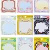 กระดาษโน้ต Post It Sanrio เซ็ต น่ารัก