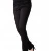 กางเกงคนท้องขายาว สีดำ Woolworth maternity ตัวพยุงครรภ์สีเทา นะคะ แบบ Full panel สะโพก 40 นิ้วค่ะ