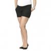 กางเกงคนท้อง Liz Lange Maternity ขาสั้น Twill Shorts สีดำ ไซส์ XS-S