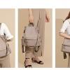 กระเป๋าเป้ 3IN1 Backpack/สะพายได้/ถือได้
