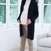กางเกงคนท้อง Muji ผ้าคอตต้อนออแกนิคส์ สีเบจ ไซส์ M สะโพก 36 นิ้ว เอวปรับระดับได้