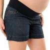 กางเกงขาสั้นคนท้อง MotherHood Underbelly สำหรับคุณแม่สะโพก 39-40 นิ้ว