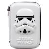 กล่องดินสอ Star Wars : Strom Trooper แบบมีช่องจัดระเบียบ