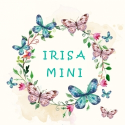 รองเท้าไซส์เล็ก IRISA Mini Shoes
