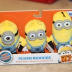 Despicable Me 2 - Plush Buddies ** Sold 4 Only 4 Left **