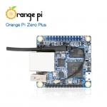 Orange Pi Zero Plus : H5 Chip Quad-Core Open-source Cortex-A53 512MB