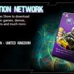 PSN Card UK