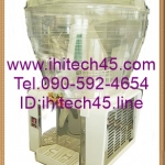 เครื่องกดน้ำหวาน เครื่องจ่ายน้ำหวาน รุ่น 50 ลิตร 1 ช่อง Juice Dispenser