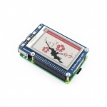 264x176, 2.7inch E-Ink display HAT for Raspberry Pi, three-color