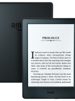 ขาย Amazon Kindle Ereader (รุ่น basic touch, ปีล่าสุด 8th, ไม่มีไฟในตัว)