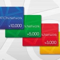 PSN Card Japan