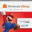 Nintendo eShop Card 50 US thumbnail 1