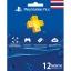 PlayStation Plus Thai 12 month thumbnail 1