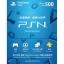 PSN Card Hong Kong 500 HKD thumbnail 1