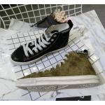 *Pre Order*Martin boots รองเท้าบู๊ทส์หนัง-แฟชั่นสไตล์เกาหลี size 35-40