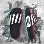 *Pre Order*NAIHOOW รองเท้าแตะแฟชั่นชาย/หญิง สไตล์เกาหลี size 36-45