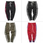 *Pre Order*25boy Phil Silver กางเกงลำลองขาจั๊ม/แฟชั่นญี่ปุ่น size S-3XL