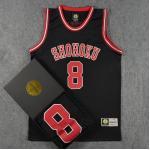 *Pre Order*SD slam dunk No.8 Shohoku Shiozaki เสื้อกีฬา Basketball size M-2XL