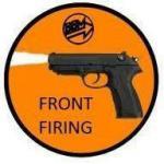 ปืน Model cap gun