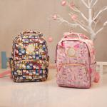 *Pre Order*Hello Kitty My Melody Street schoolgirl