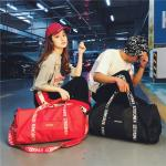 *Pre Order* กระเป๋าสะพายแฟชั่น,กระเป๋านักเรียนสไตล์ญี่ปุ่น ขนาด 15 นิ้ว = 50x30x15 cm.