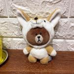FOX BROWN #01
