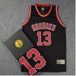 *Pre Order*SD slam dunk No.13 Shohoku Sasaoka เสื้อกีฬา Basketball size M-2XL