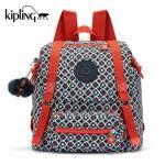 *Pre Order* KIPLING backpack female 2018 new K15028 mother backpack travel bag