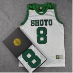 *Pre Order*SD slam dunk No.8 Shoyo Takano เสื้อกีฬา Basketball size M-2XL