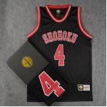 *Pre Order*SD slam dunk No.4 Shohoku Akagi เสื้อกีฬา Basketball size M-2XL