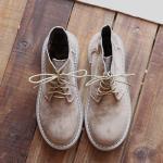 *Pre Order*Martin boots รองเท้าบู๊ทส์หนัง-แฟชั่นสไตล์เกาหลี size 35-40 สีกากี/ดำ/เทา/เขียว
