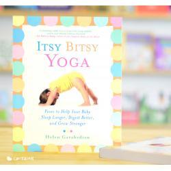 Itsy BItsy Yoga