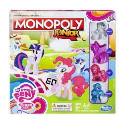 Monopoly Little Pony