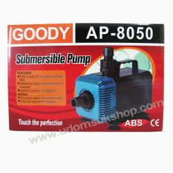 ปั้มน้ำ Goody AP8050 ปลีก