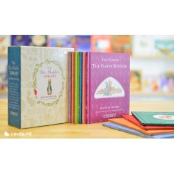 The Peter Rabbit Library